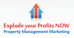 property management marketing