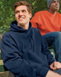 Champion Hooded Sweatshirt S1051