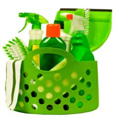 cleaning product development
