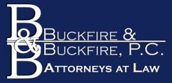 Buckfire & Buckfire, P.C. Michigan Personal Injury Lawyers