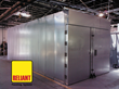 Reliant Finishing Systems Will Showcase New Finishing Products at...