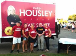 Housley for Senate