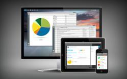 MoneyDesktop Product Showcase