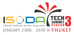 ISODA Tech Summit Season 3