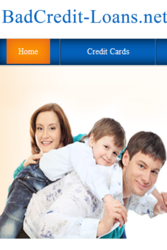 try our service at bad credit loans net
