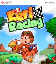 keri racing, real time racing, social gaming, network, competitive racing