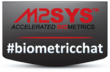 M2SYS Technology hosts #biometricchat once per month to discuss the latest trends in biometrics identification technology