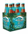 Like Longboard, iBig Wave Golden Ale is a great session beer with a bright quenching finish, and perfect for kicking back and talking story at sunset.