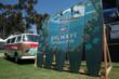 Kona Brewing longboards at Doheny Surf Festival plus the Kona van
