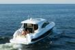 45 Cantius with shade retracted