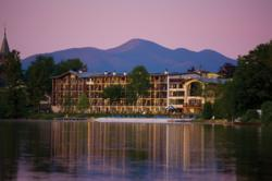Golden Arrow Lake Placid