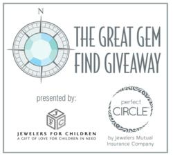 The search for a hidden gem turns up jewelry prizes with for Jewelers mutual personal jewelry insurance