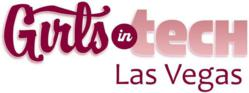 Girls in Tech Las Vegas Logo