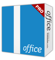 CommonLook Office product box.