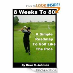 Golf Instruction Book