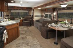 2012 Jayco White Hawk 27DSRL