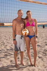 Casey Jennings and Kerri Walsh Jennings attribute the success in their family and professional lives to the triumph of their family unit, now that Casey has embraced recovery.