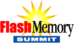 Flash Memory Summit 2012 Showcases Multi-billion Dollar Market for Flash Memory and Enterprise SSDs