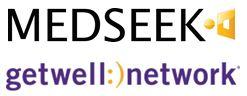 MEDSEEK and GetWellNetwork