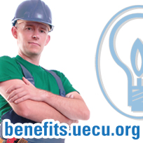 utility workers benefits