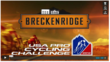 The ProChallenge Is Coming to Breckenridge and Broadcasted Live Says...