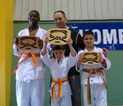 Judo Lessons for Kids and Adults by Certified Black Belts