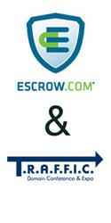 escrow.com partners with Traffic