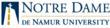 Successful Launch for New Online Program at Notre Dame de Namur...