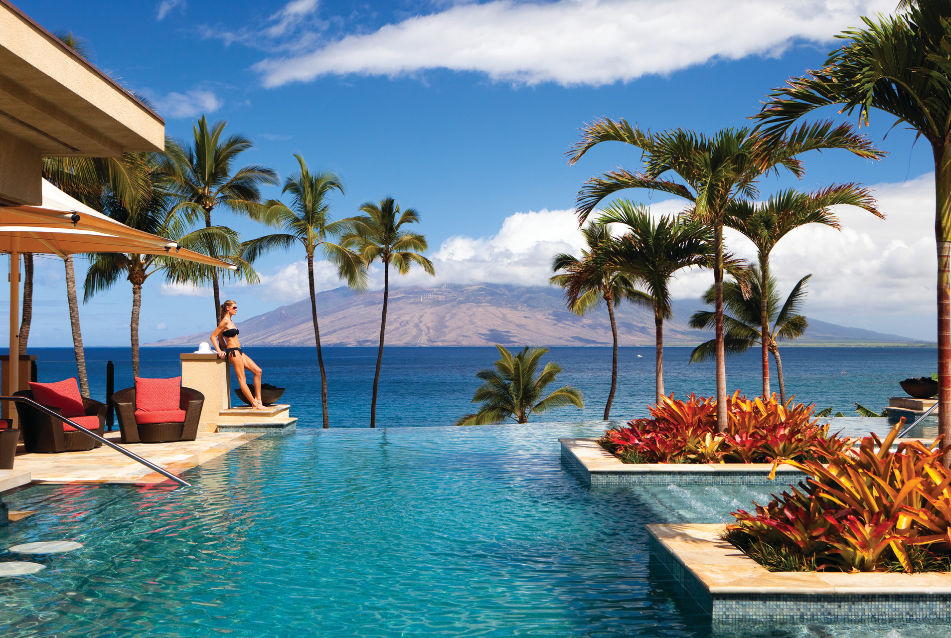 Four Seasons Resort Maui At Wailea Named #1 Hotel In Maui