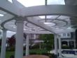 New Engineered Pergola Enhances Outdoor Living