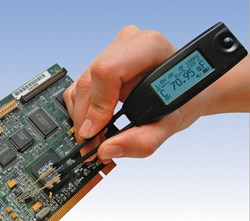 Smart Tweezers LCR-meter