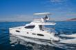 The Moorings Announces Power Yacht Charters in Pacific Northwest
