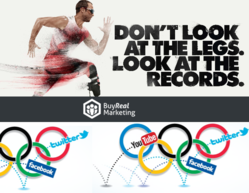 Buy Real Marketing on Paralympics