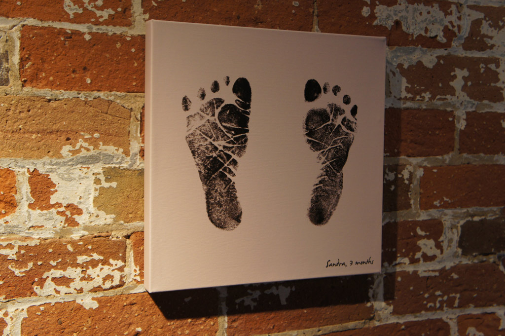 Transforming Your Prints Into Art With Fingartprint Is