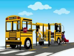 PlayShaper® School Bus