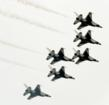 Flyovers Scheduled for Air Force Week NYC