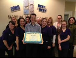 Highlands Ranch orthodontist named 5280 topDentist