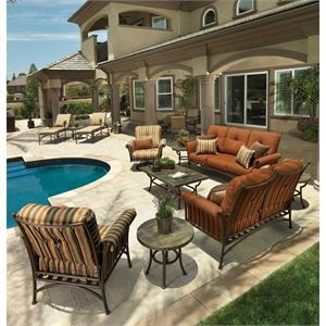 Luxury O W Lee Patio Furniture Now Available At