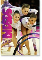 Sasaki Rhythmic Gymnastic Equipment available at SportSoleil RhythmicGymnasticStore.com