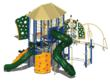 San Pasqual Band of Mission Indians Reservation playground design