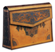 Safavid Storage Box Folder