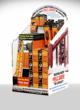 HeatTrak Exhibits Award Winning Heated Mats at Orgill Fall Dealer...