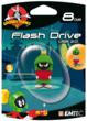 Marvin the Martian USB Flash Drive by EMTEC