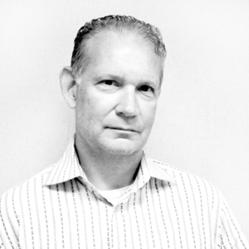 Steve Thomas AMASTL President Headshot