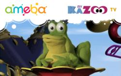 Ameba myKaZootv