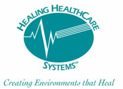 Healing HealthCare Systems Logo