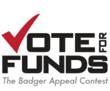 Badger Appeal Contest - Vote for Funds