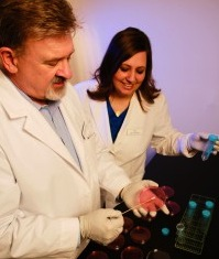 Dr Mike Kelly Discovered Natural Rosacea Treatment