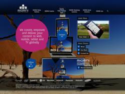 Multi-Platform Digital Media Solutions