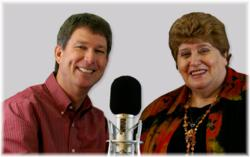 Margaret McElroy Radio Shows